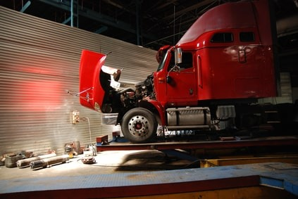 Breakdowninc Heavy Duty Truck Repair services